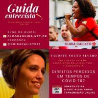 GUIDA ENTREVISTA